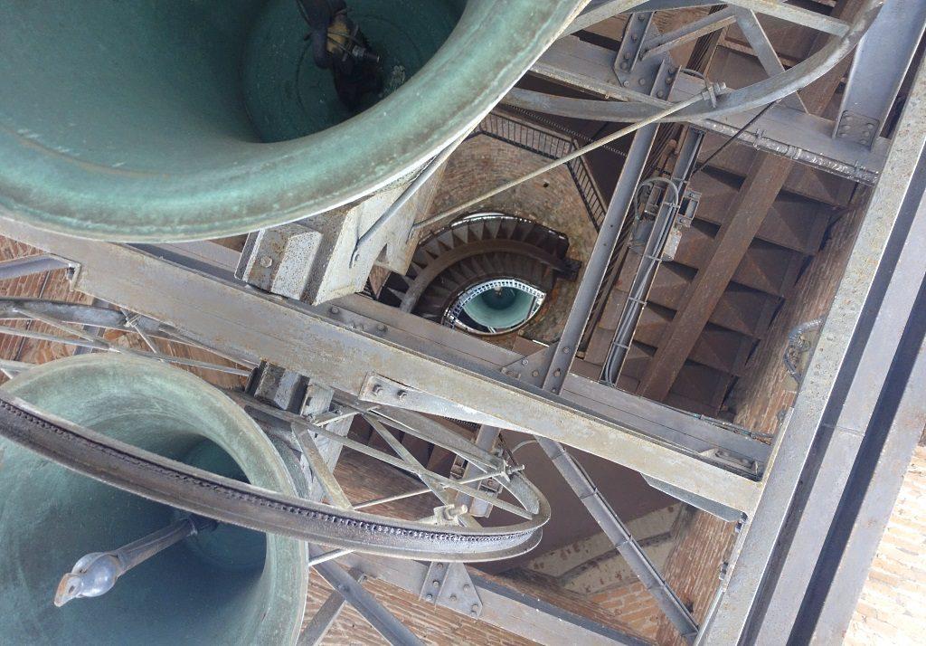 Verona Torre Dei Lamberti