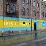 Toronto: Street Art