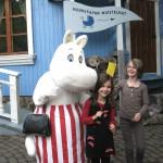 Unter Trollen: In Finnlands Muminwelt