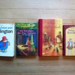 London mit Kindern: zum Einlesen