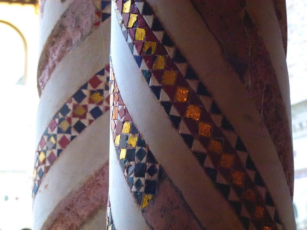 Cosmaten-Mosaiken