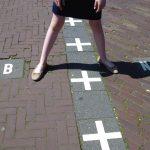 Baarle-Nassau: Grenzhüpfen zwischen Holland und Belgien