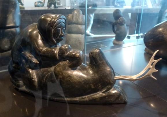 Inuit Art Montreal