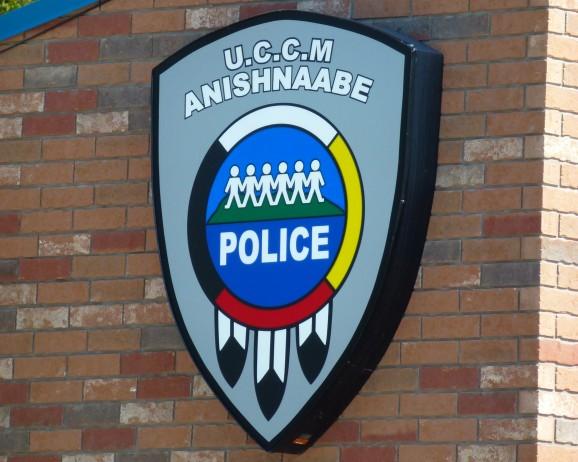 Anishnabee Police