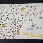 Das Gutenachtbuch von Andy Warhol