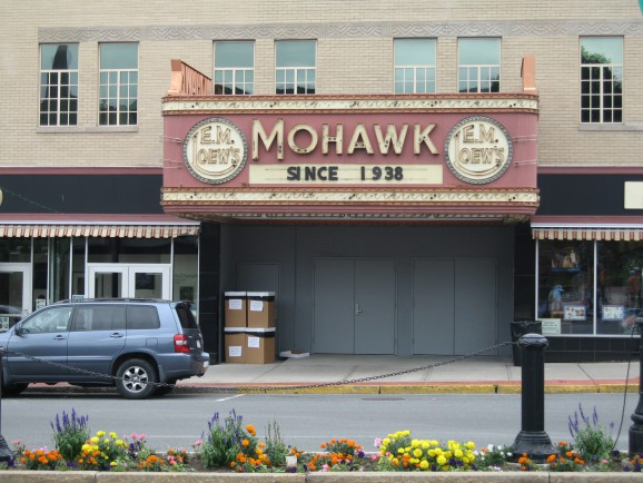 Mohawk Cinema North Adams