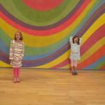 Wie Konzeptkunst zum Kinderspielplatz wurde