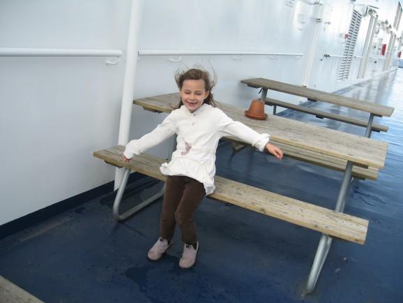 Helsinki - Tallinn ferry