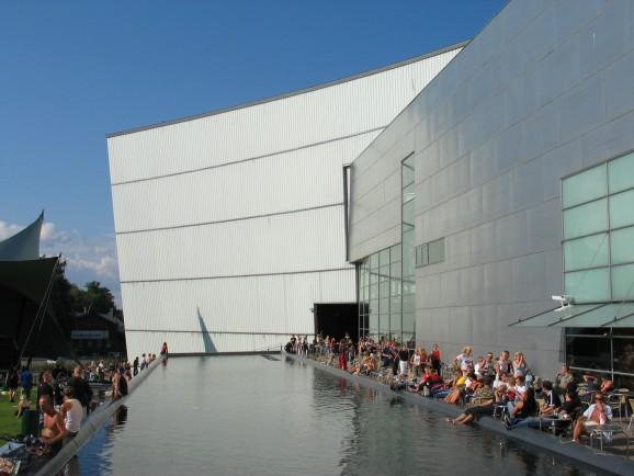 Kiasma Helsinki