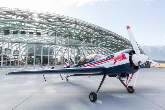 Hangar-7 Salzburg