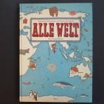 Die ganze Welt in einem Buch