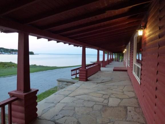 Gordon's Lodge, Gore Bay, Manitoulin Island