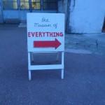 Museum of Everything: Unser Flop des Jahres