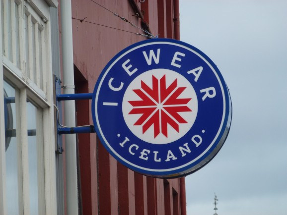 Icewear Iceland