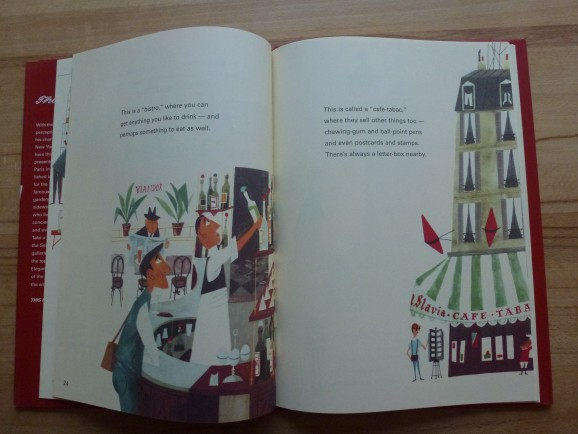 Miroslav Sasek: This is Paris