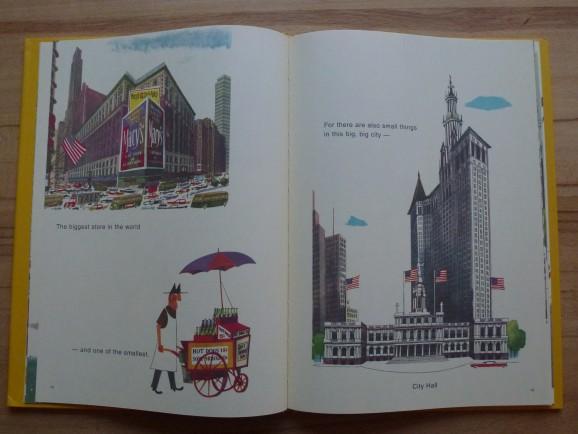 This is New York, Miroslav Sasek