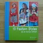 Kleine Kulturgeschichte der Mode