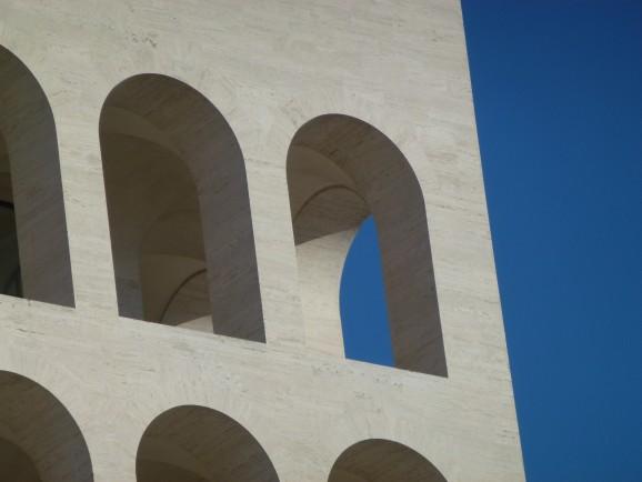 Palazzo de la Civilità Italiana