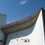 Abstecher in Frankreich: zu Le Corbusier
