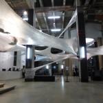 Palais de Tokyo: Im Museum durch Tesafilmhöhlen klettern