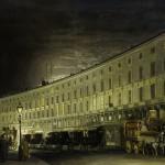 Wenn wir im viktorianischen London leben würden…