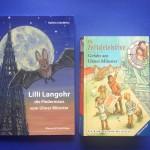 Ulm: Kinderbücher rund ums Münster