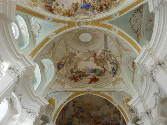 Barockkirche Neresheim