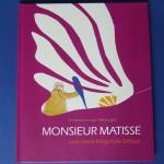 Matisse und die ausgeschnittene Kunst