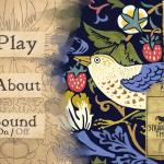 Designgeschichte interaktiv: Muster machen mit William Morris