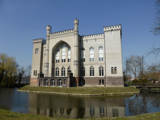 Schloss Korník
