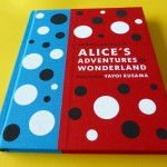 Im Punkteland: Yayoi Kusama illustriert Alice in Wonderland