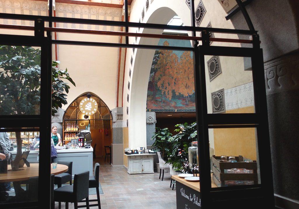 Café Jugend Helsinki