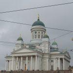 Ein Tag in Helsinki