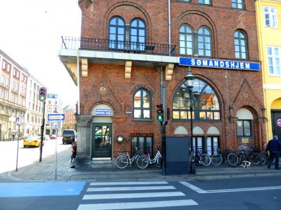 Hotel Bethel Kopenhagen