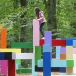Wanås Konst: Skulpturen im schwedischen Wald – Klettern erlaubt