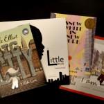 New York im Bilderbuch: vier neue Entdeckungen