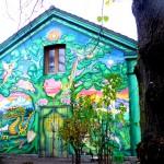 Touristenattraktion im Cannabisdunst: Christiania in Kopenhagen – mit Kindern