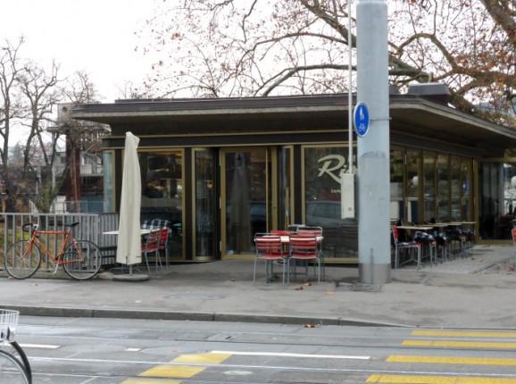 ZürichCafe