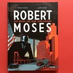 Das Abenteuer, New York zu bauen: eine Graphic Novel