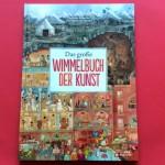 Per Wimmelbuch durch die Kunstgeschichte