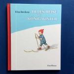 Der schwedische Bilderbuchwinter der Elsa Beskow