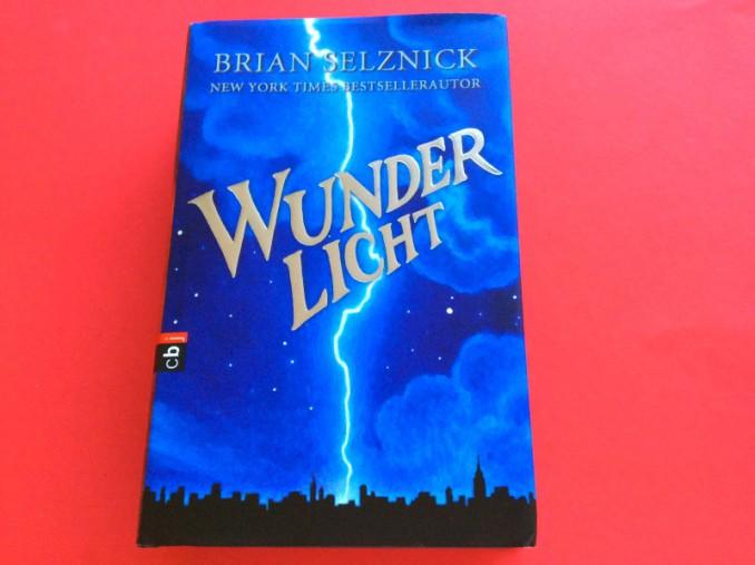 """Brian Selznick: """"Wunderlicht"""""""