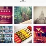 Design-Dienstag #7: Instagram-Filter