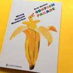 Eric Carle macht Surrealismus für Kinder