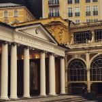 Kurztrip nach Tschechien – Architektur als Zeitkapsel