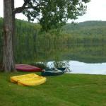 Québec mit Kindern, Teil 2: nach Osten bis Tadoussac