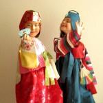Freundesland: Multikulti und kindliche Reiselust
