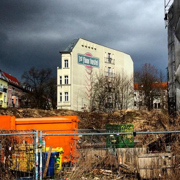 Ostkreuz Berlin