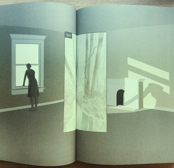 Richard McGuire: Here