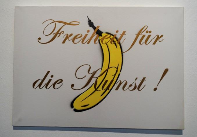 Thomas Baumgärtel Kunstverein Ulm